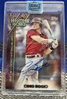 2018 Topps Archives Signature Series Retired Player Edition Baseball Cards 9