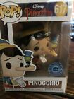 Ultimate Funko Pop Pinocchio Figures Checklist and Gallery 10