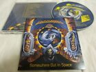 GAMMA RAY / somewhere out in space /JAPAN LTD CD bonus track