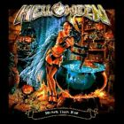 Helloween - Better Than Raw [Used Very Good CD] UK - Import