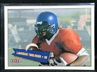 LaDainian Tomlinson Rookie Cards Guide and Checklist 20