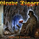 Grave Digger - Heart of Darkness [Used Very Good CD] Rmst, Germany - I