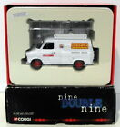 Corgi 1 43 Scale Diecast CC02302 Ford Transit Accident Unit Avon Fire Brigade