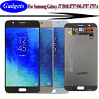 For Samsung J7 Star SM-J737T J737T MetroPCS T-mobile LCD Touch Screen Digitizer
