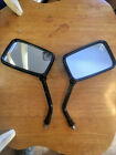 OEM HONDA RIGHT MIRROR CB1100F CX500E CX650E XLV750R VERY RARE 88110-MC5-004