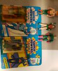 Super Powers Kenner Lot Joker Luther Series 1 MOC  Hawkman Robin Lex Loose OG