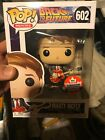 FUNKO POP! 602 Back to the Future Marty McFly Canadian Convention Exclusive 2018