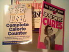 3 Home RemediesExercise lotBiggest Loser Calorie counterpreventing disease