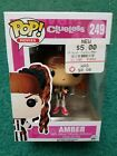 2016 Funko Pop Clueless Vinyl Figures 6