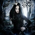 Dark Sarah: Behind the Black Veil =CD=