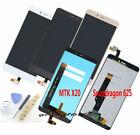 Touch Screen Digitizer LCD Display Assembly For Xiaomi Redmi Note 4 / 4X