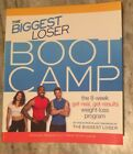 The Biggest Loser Boot Camp 8 wk weight loss Program workouts by Dolvett Quince