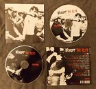 Disrupt : The Rest (2007) CD, 2 CD Compilation, Relapse Records, Grindcore/Punk.