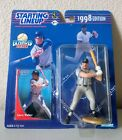 LARRY WALKER HALL OF FAME- ROCKIES 1998 EXTENDED SERIES STARTING LINEUP UNOPENED