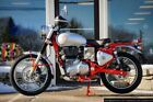 2020 Royal Enfield Bullet Trials 500 Works Replica Red 2020 Royal Enfield Bullet Trials 500 Works Replica Red in Red