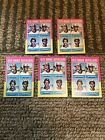 1975 Topps Jim Rice Rookie Card Lot (5 Cards)