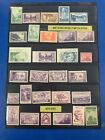 USA Vintage Mint Stamp Collection