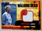 2011 Cryptozoic The Walking Dead Trading Cards 34