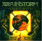 Brainstorm - Ambiguity [Used Very Good CD]