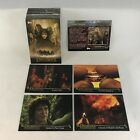 2002 Topps Lord of the Rings: The Fellowship of the Ring Collector's Update Trading Cards 21