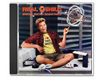 Real Genius CD Special Edition Movie Soundtrack 80's Pop NeW wAVe