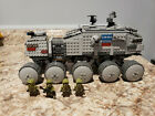 Lego Star Wars Turbo Tank 75151 with Manual and figures Exc Cond Preowned
