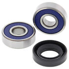 New All Balls Racing Wheel Bearing Kit 25-1645 For Suzuki UH 125 Burgman 02-10
