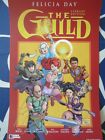 Felicia Day autographed signed autograph The Guild 2017 Comic-Con SDCC poster