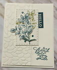 Stampin Up All Occasion Card
