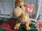 TY Beanie Baby - KHUFU The camel August  2003) (6.5 inches) Retired