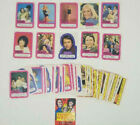 1978 Topps Chewing Gum Inc. Three's Company Sticker Set of 44 Cards