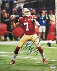 Colin Kaepernick Rookie Cards and Autograph Memorabilia Guide 64