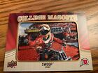 2013 Upper Deck Football College Mascots Patch Card Guide 65