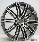 21 wheels for PORSCHE MACAN TURBO 2015  UP 21x9 21x10 5x112