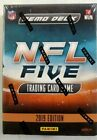 2019 Panini NFL Five Trading Card Game Football Cards 9
