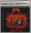 Pantera - Power Metal - Rare OOP Metal Magic CD - MINT & Sealed - Rock The World