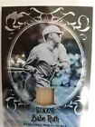 2019 Leaf Metal Babe Ruth Collection Baseball Cards - Special Edition Box 19
