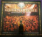 Queensryche Mindcrime at the Moore Live w/Slipcase. Parts 1 & 2. 2 CDs