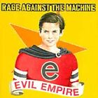 Evil Empire [PA] by Rage Against the Machine (CD, Apr-1996, Epic)