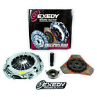 EXEDY STAGE 2 THICK CLUTCH KIT SET FOR NOVA PRIZM COROLLA MR2 16L PASEO TERCEL