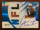 Cam Newton Rookie Cards Checklist and Autographed Memorabilia Guide 25