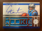 Cam Newton 2011 Totally Certified Rookie Patch On-Card Autograph #145 299 Auto