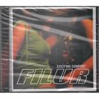 Filur CD Exciting Comfort/Disc : Wax Sealed 4029758307120