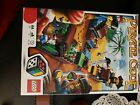LEGO Pirate Code 3840 Game Set 2-4 Player