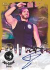 2020 Topps WWE NXT Hobby Box *2-AUTOS PRE SELL 7 29 20