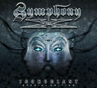 Symphony X - Iconoclast [Used Very Good CD] Deluxe Ed, Digipack Packag