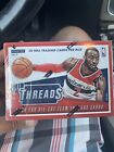 2014-15 PANINI THREADS BASKETBALL BLASTER BOX WITH ROOKIE MEMORABILIA CARD