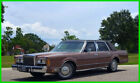 1989 Lincoln Town Car 1989 for $3200 dollars