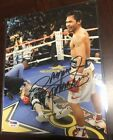 Manny Pacquiao Cards, Rookie Cards, Autographed Memorabilia and More 29