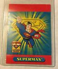 A Brief History of Superman Trading Cards 74